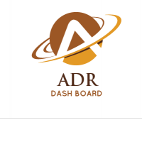 ADR Dash Board