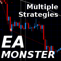 Ea Monster Multiple Strategies