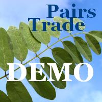 Pairs Trade Demo