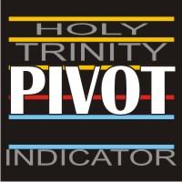Holy Trinity Pivot