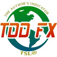TDD FX alert