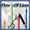 Flow Of Lines