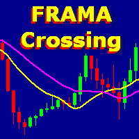 FRAMA Crossing