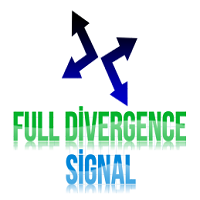 Full Divergence Signal