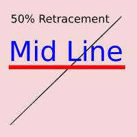 Mid Line Indicator