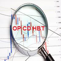 Opposite Prices CD HBT