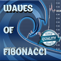 Waves Of Fibonacci