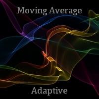 Adaptive Moving Average MT5