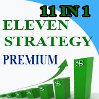 Eleven strategy Premium