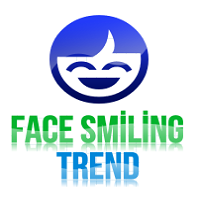 Face Smiling Trend