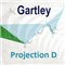 Gartley Projection D