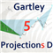 Gartley Projections D