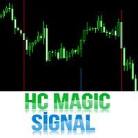 HC Magic Signal