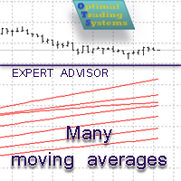 Many Moving Averages
