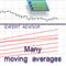 Many Moving Averages