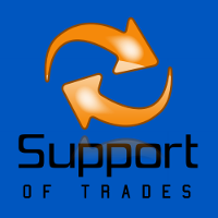 Support of trades