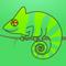 Curious Chameleon EA