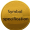Symbol specification