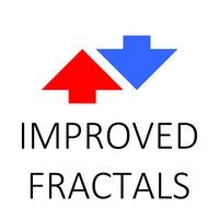 Improved Fractals