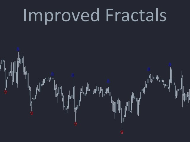 Improved Fractals