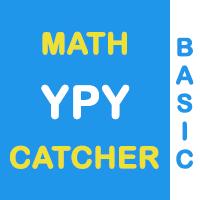 YPY Math Catcher Basic