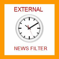 External News Filter Tool