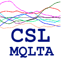 MQLTA Currency Strength Lines