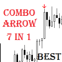ComBO Arrow 7in1