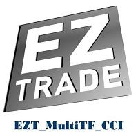 EZT MultiTF CCI