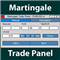Martingale Trade Panel