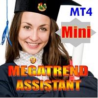 Megatrend Assistant Mini