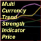 Multi Currency Trend Strength Indicator Price