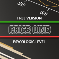 PSY Price Line