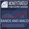 Bands and MACD