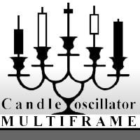 Candle Oscillator