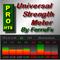 FFx Universal Strength Meter PRO MT5