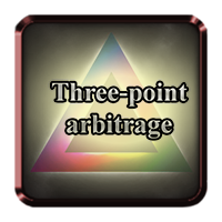 Three Point arbitrage