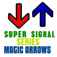 Super Signal Series Magic Arrows