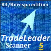 TradeLeader B3 Bovespa Scanner