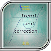 Trend and correction expert