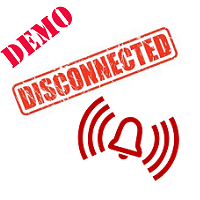 Connection Failure Alert Demo