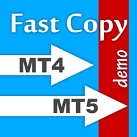 Fast Copy MT5 demo