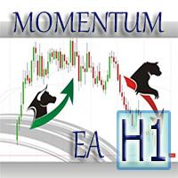 Momentum EA H1