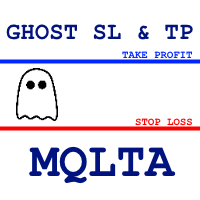 MQLTA Ghost TP and SL