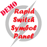 Rapid Switch Symbol Panel Demo