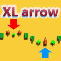 XL arrow