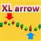 XL arrow