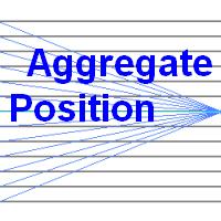 Aggregate Position
