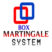 Box Martingale System