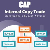 CAP Internal Copy Trade EA MT5